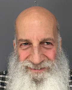 Alan Teisher, Member at Large