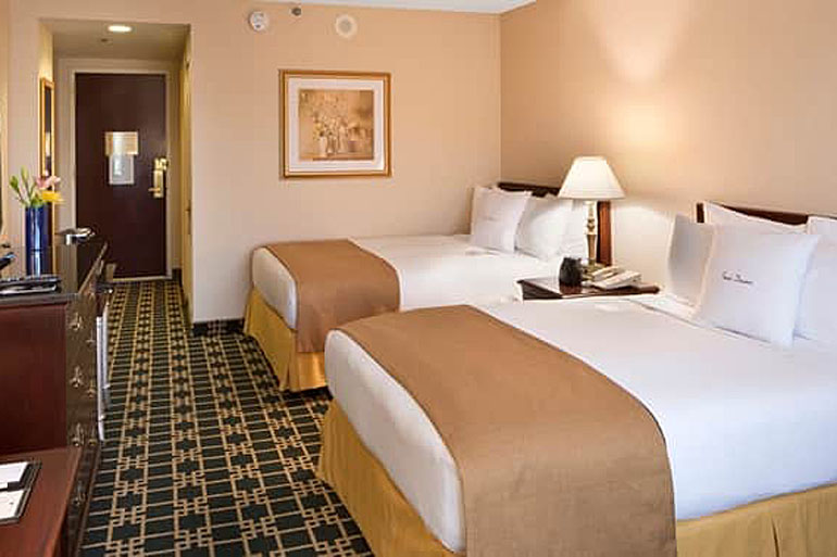 Hotel Group Code for 2019 Now Available