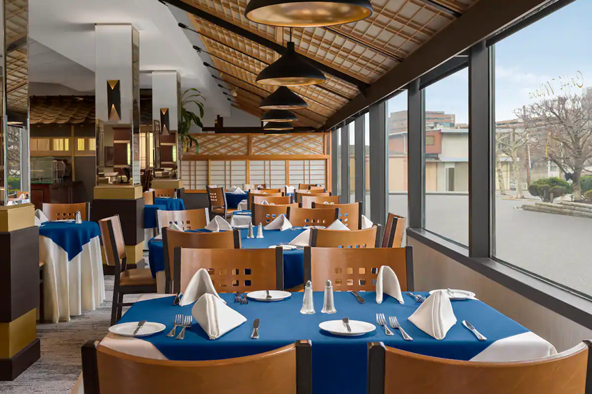 DoubleTree by Hilton Fort Lee - Milano