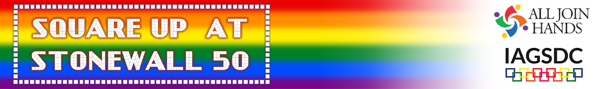 Square Up at Stonewall 50