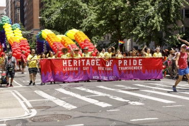 NYC Pride March
