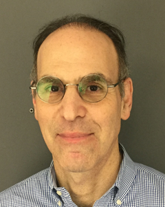 Jeff Eisner, Treasurer