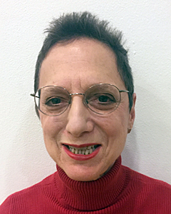 Nadine Posner, Member at Large