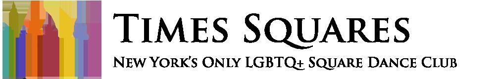 Times Squares Logo