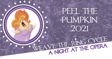Read more about the article Peel the Pumpkin 2021 – We're Back!