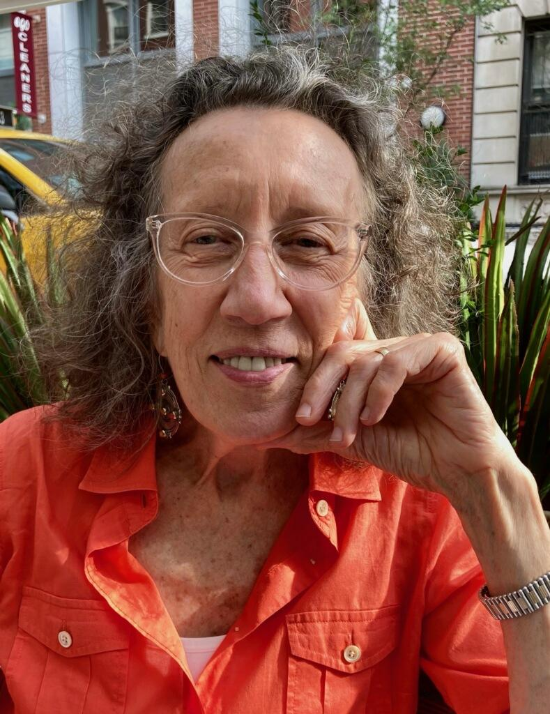 You are currently viewing Member Profile: Susan Gill
