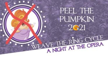 Read more about the article Peel the Pumpkin 2021 CANCELED